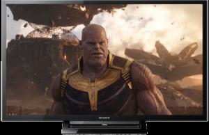 Smart IPTV App - Sony TV
